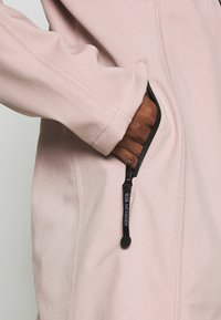 Ilse Jacobsen - RAIN - Parka - adobe rose - 5