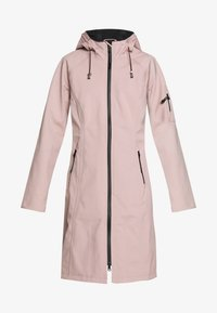Ilse Jacobsen - RAIN - Parka - adobe rose - 4