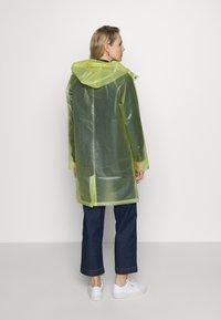 Ilse Jacobsen - RAIN - Parka - sunbeam - 2
