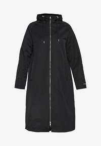 Ilse Jacobsen - SPRAY - Trenchcoat - black - 4