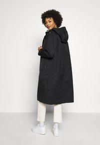 Ilse Jacobsen - SPRAY - Trenchcoat - black - 2