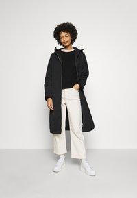 Ilse Jacobsen - SPRAY - Trenchcoat - black - 0