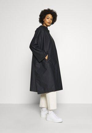 RAIN - Vodotěsná bunda - dark indigo