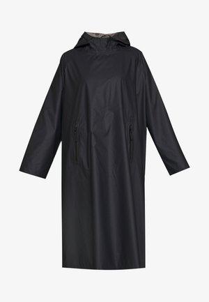 RAIN - Waterproof jacket - dark indigo