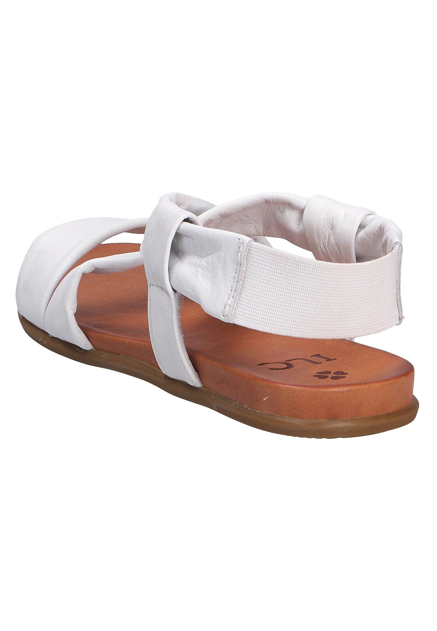 ILC ILC FASHION - Sandales - white