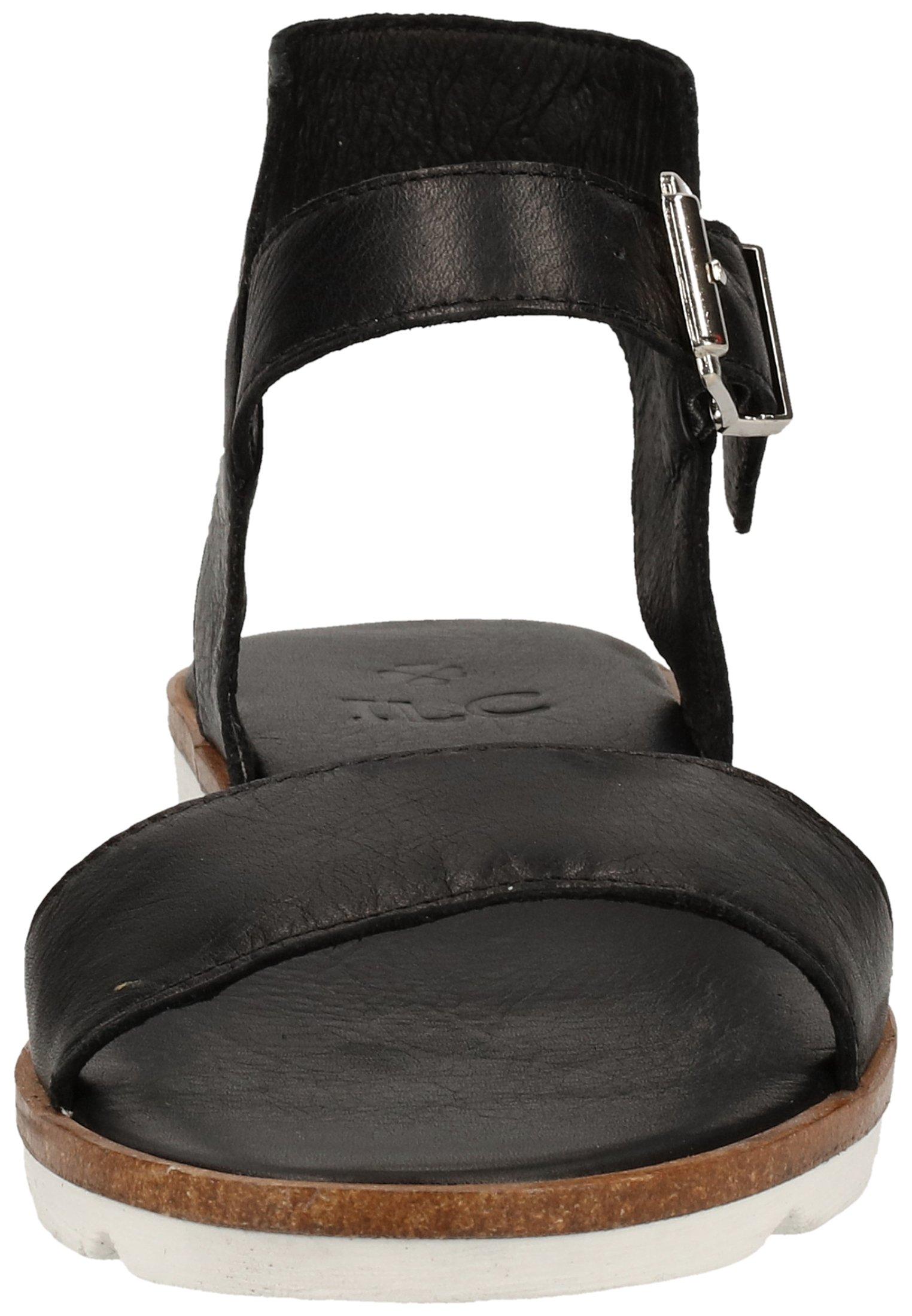 ILC ILC SANDALEN - Sandales - black/black 01.01