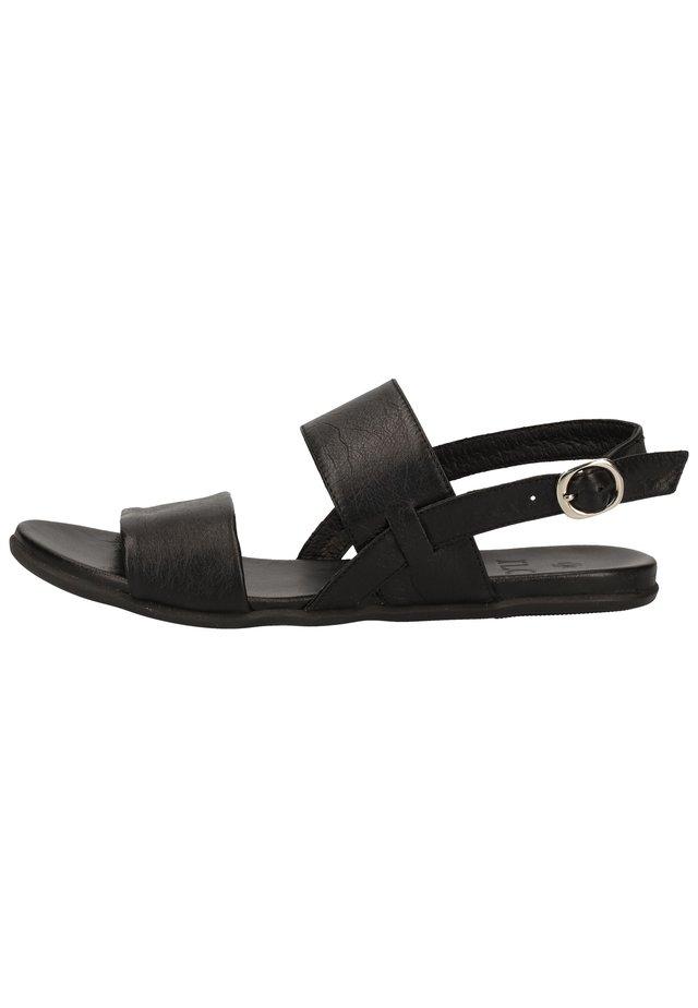 ILC SANDALEN - Sandals - black 01