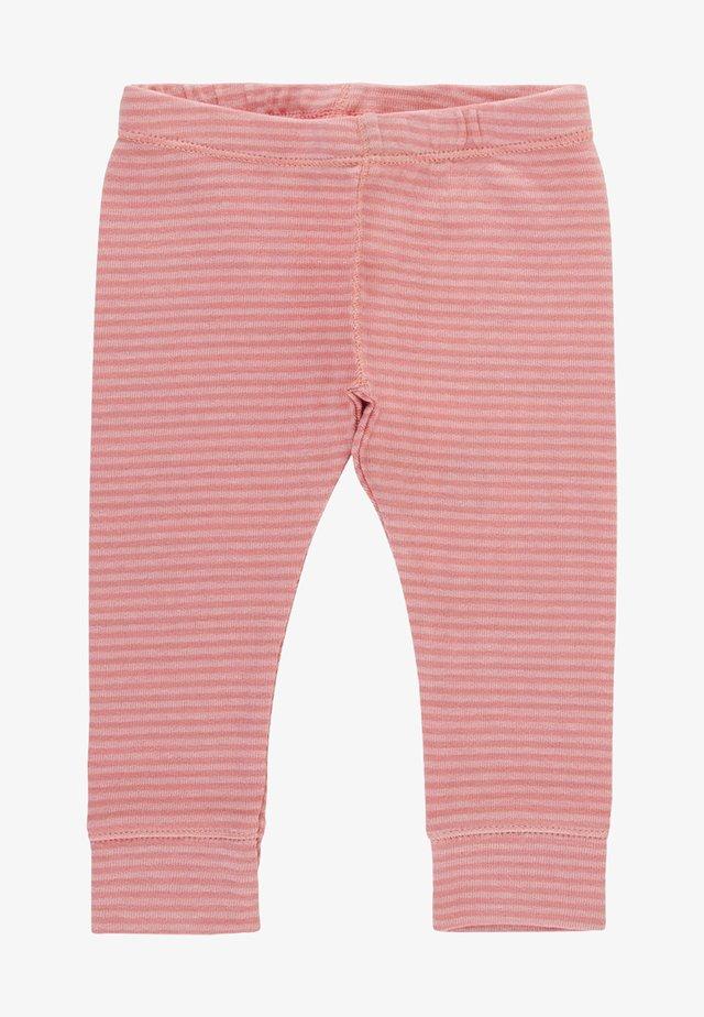 KAY2 - Broek - doll pink/dark doll pink