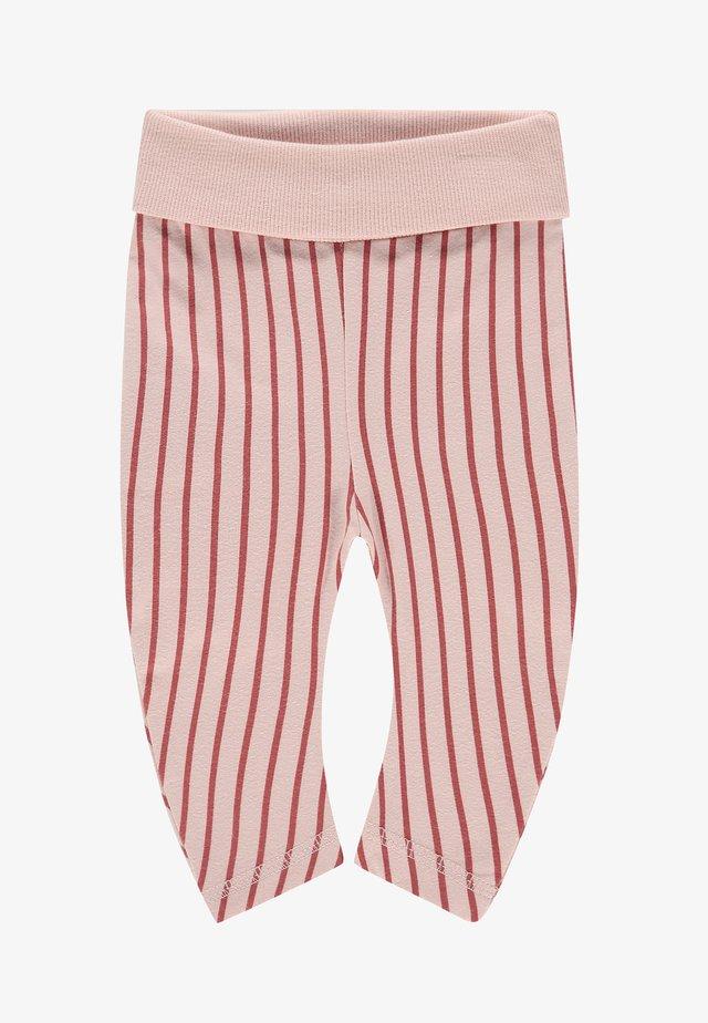 AMPTHILL - Leggings - Trousers - light pink