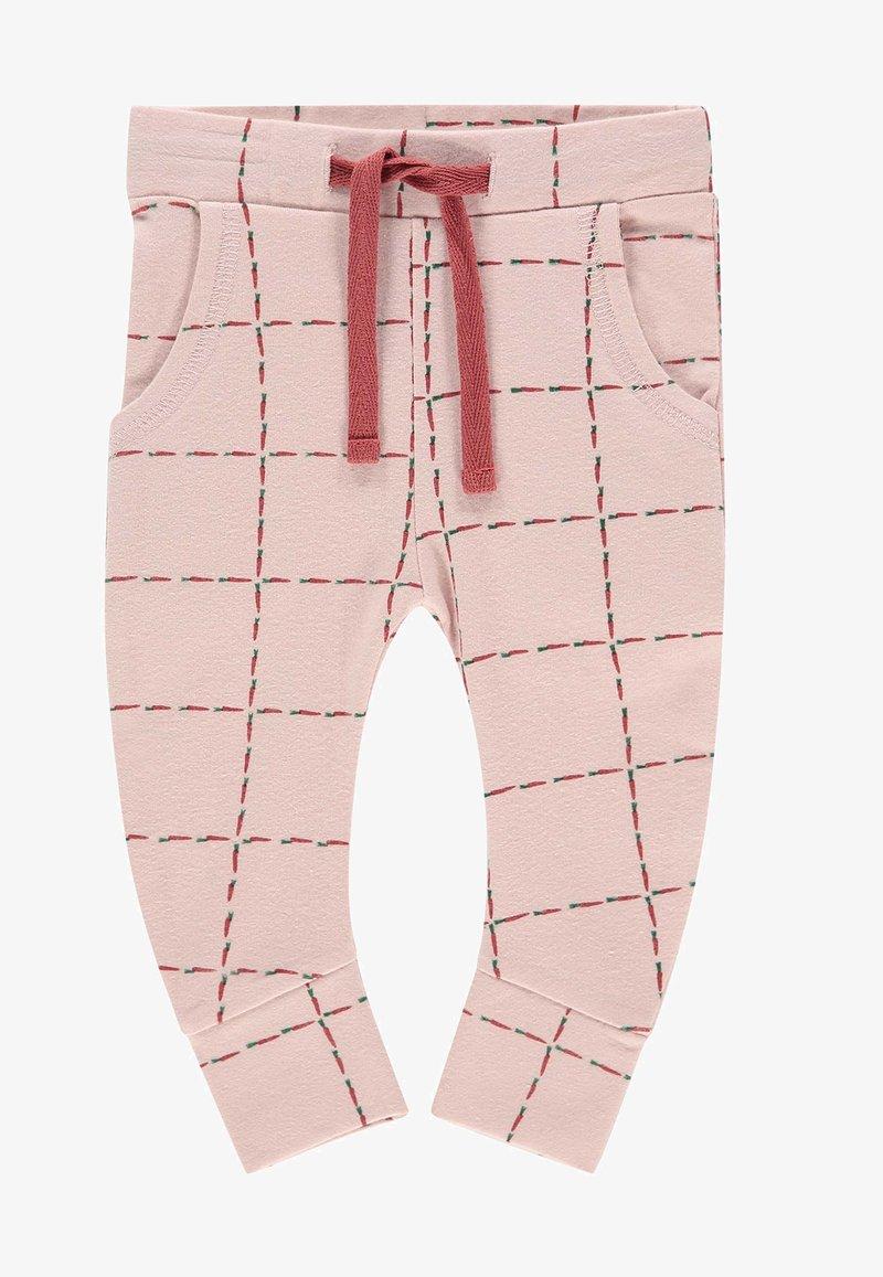 Imps&Elfs - AMLWCH - Leggings - Trousers - evening sand aop carrots