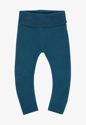 MALMESBURY - Leggings - Trousers - majolica blue