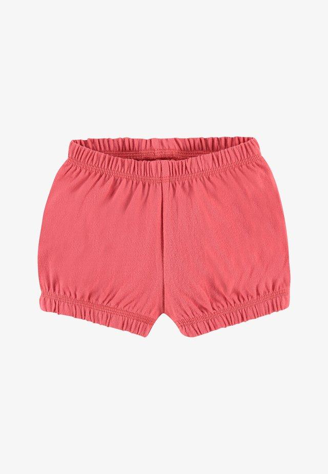 SANDDRIF - Shorts - pink