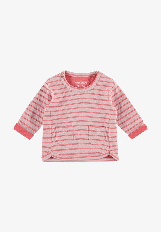 TEMBISA - Jumper - pink