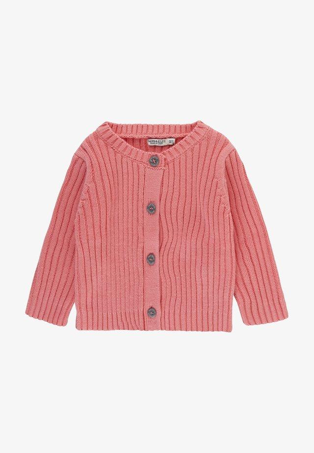 LUCA - Vest - baby pink