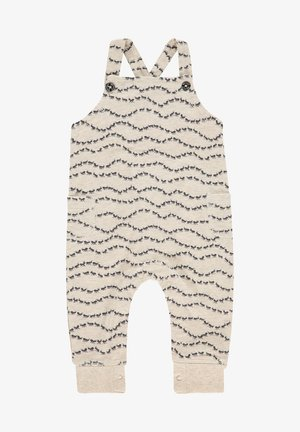 PAARL - Jumpsuit - light grey melange