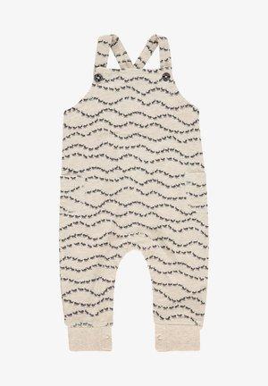 PAARL - Jumpsuit - light grey melange