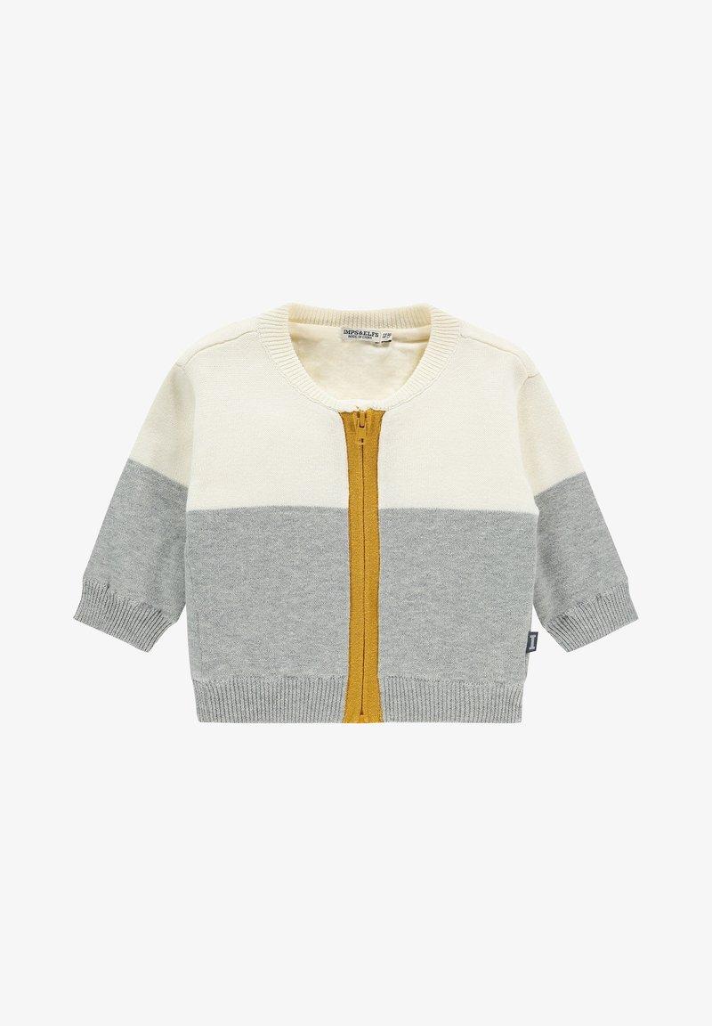 Imps&Elfs - Vest - gray melange