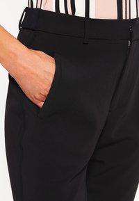 InWear - NICA PANTS - Bukse - black - 3