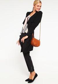 InWear - NICA PANTS - Bukse - black - 1