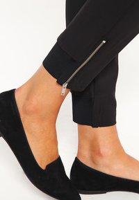 InWear - NICA PANTS - Bukse - black - 5