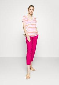 InWear - ZELLA PANT - Trousers - pink love - 1
