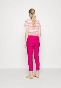 InWear - ZELLA PANT - Trousers - pink love - 2