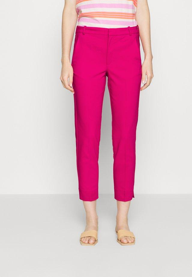 ZELLA PANT - Trousers - pink love