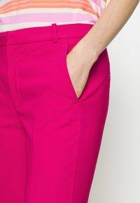 InWear - ZELLA PANT - Trousers - pink love - 3