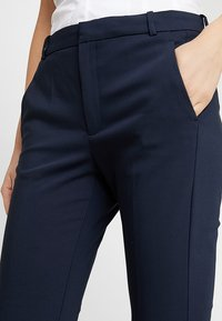 InWear - ZELLA PANT - Trousers - marine blue - 4