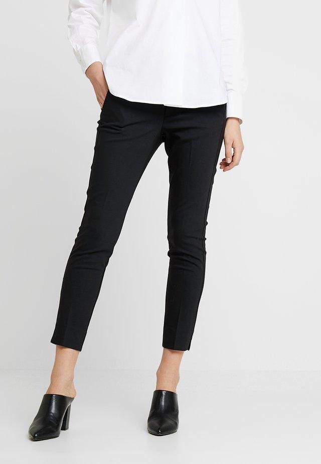 ZELLA PANT - Trousers - black