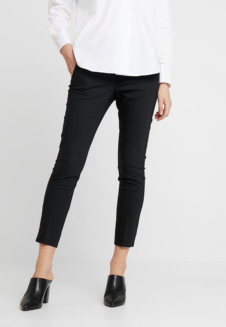 InWear - ZELLA PANT - Trousers - black