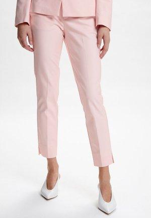 ZELLA  - Pantalon classique - pink quartz