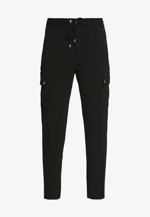KAYDEIW PANT - Trousers - black