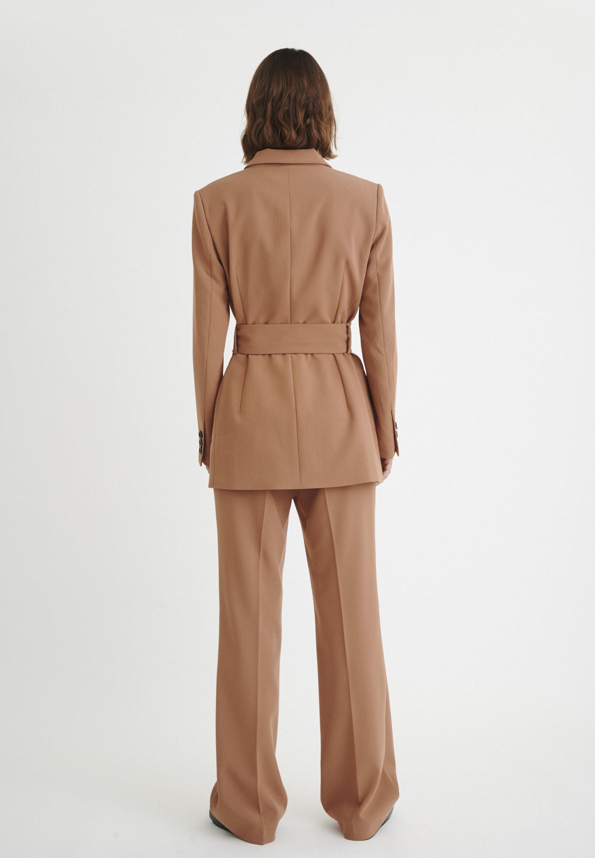 InWear Pantaloni - cinnamon