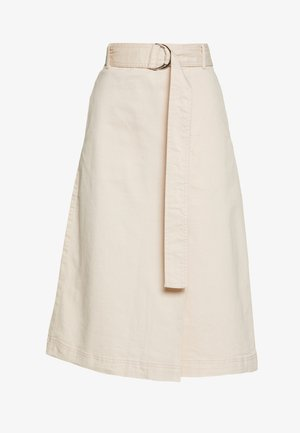 SKIRT - A-Linien-Rock - off-white