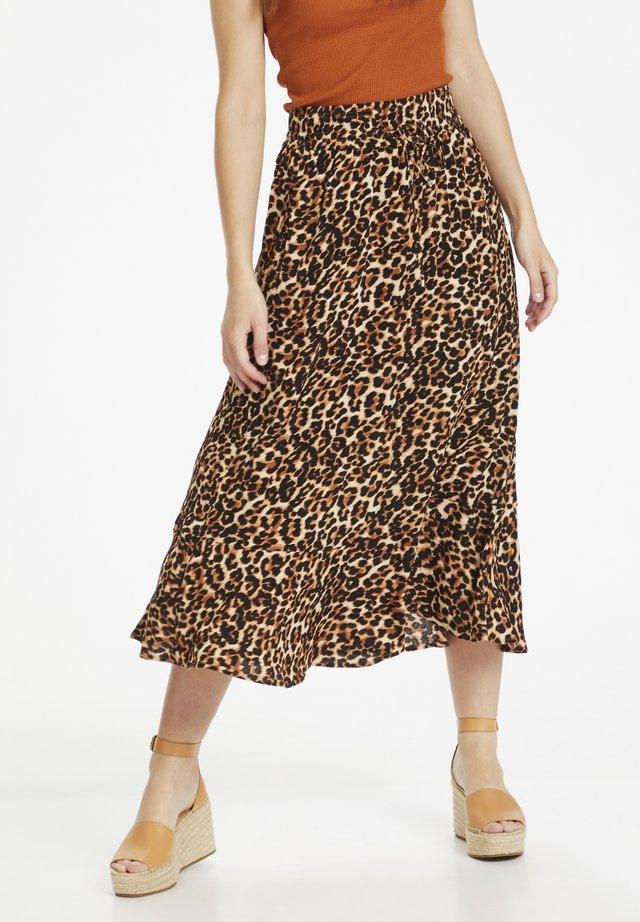 SUBIRA - Maxirok - leopard