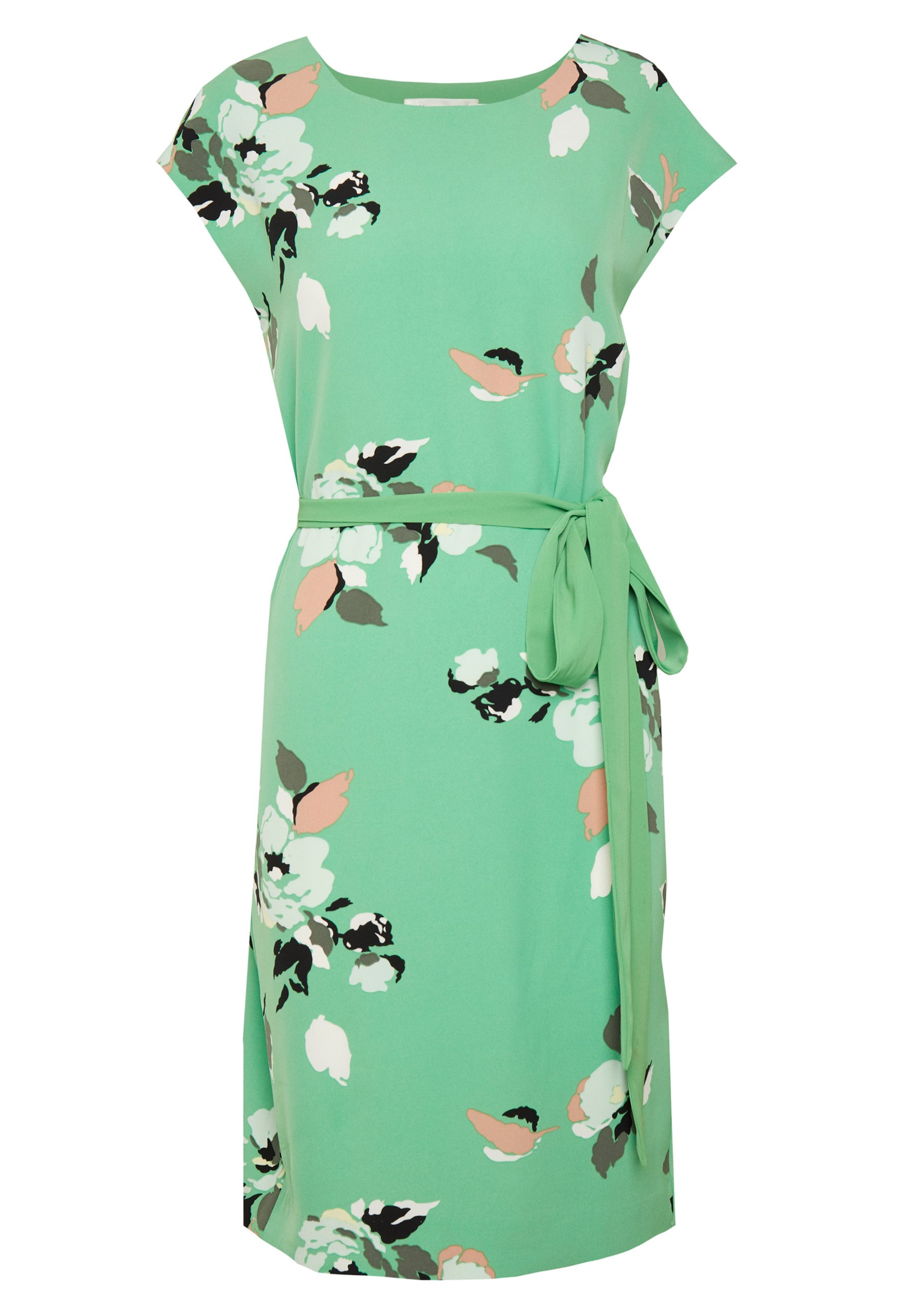 InWear DRESS - Vestito estivo - green spring