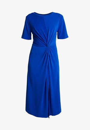 RABEA DRESS - Kjole - nautic blue