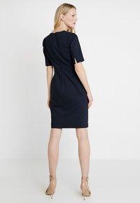 InWear - ZELLA  - Shift dress - marine blue - 3