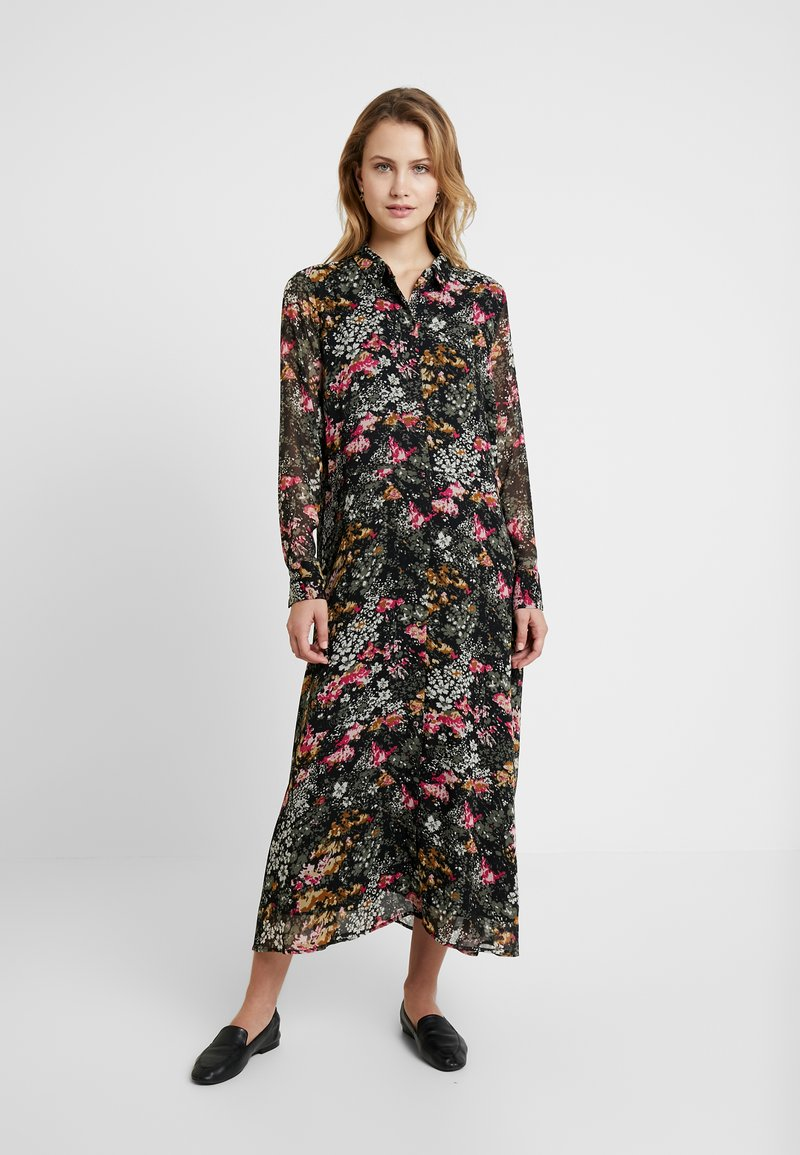 InWear - KAIRAIW DRESS - Maxikjoler - multi-coloured
