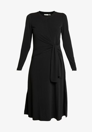 EMERSON DRESS - Kjole - black