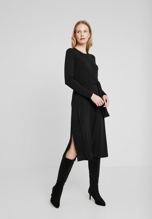 EMERSON DRESS - Vardagsklänning - black