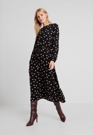 LEIGTHON DRESS - Skjortekjole - multi-coloured