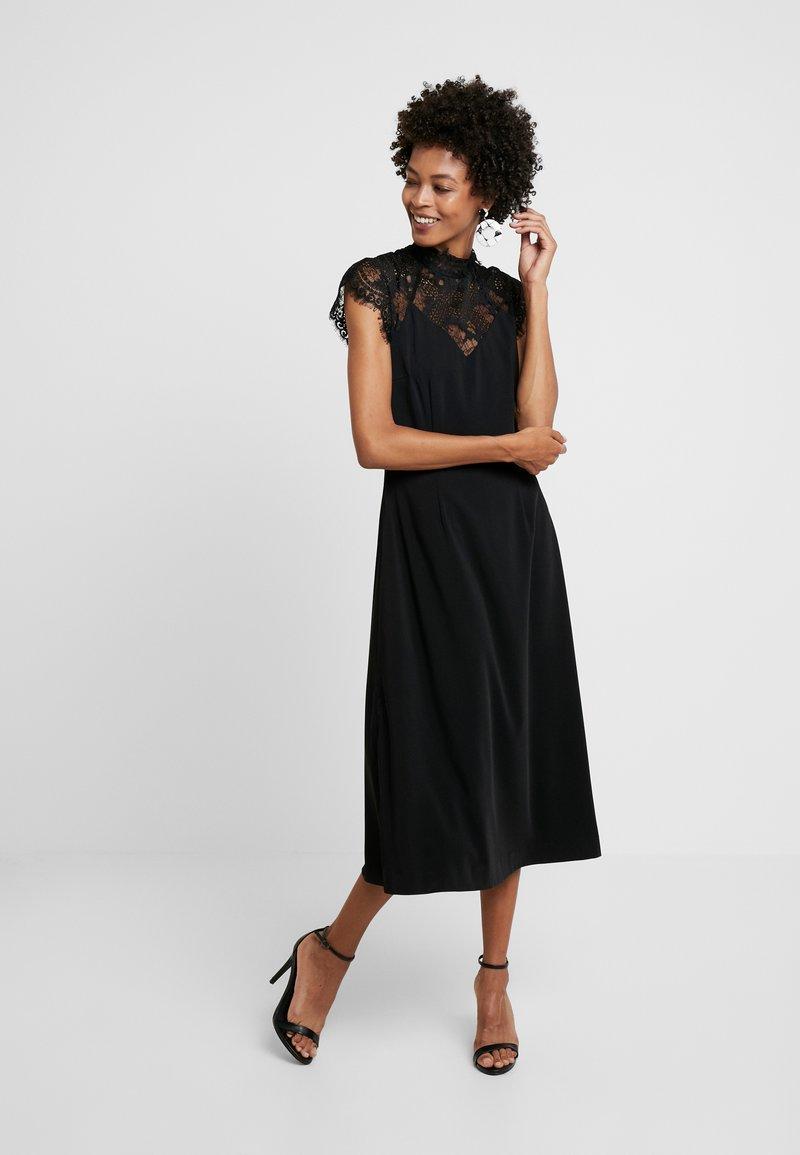 InWear - SETH DRESS - Kjole - black