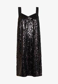 InWear - CLAIRE DRESS - Vestito elegante - black - 5