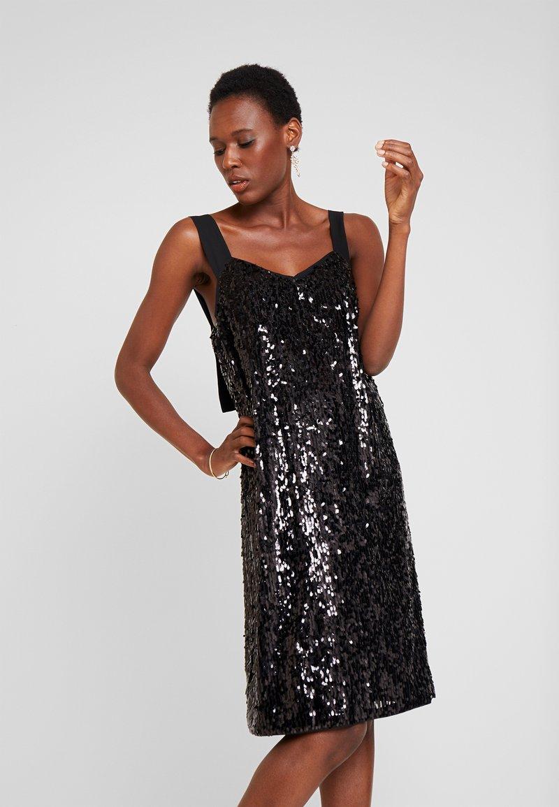 InWear - CLAIRE DRESS - Vestito elegante - black