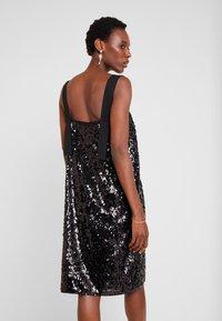 InWear - CLAIRE DRESS - Vestito elegante - black - 3