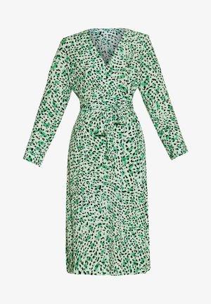 CADI DRESS - Vestito estivo - green