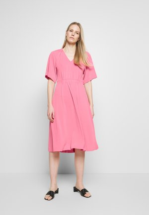ABELIW DRESS - Robe d'été - morning glory