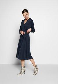 InWear - ALANOIW DRESS - Vestido informal - marine blue - 1